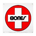 Bones® Bearings Swiss Circle Banner