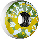 Eulogy Chris Haffey Vintage series pro model 58mm x 88a 4pk