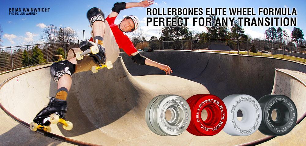 Roller Bones Elites