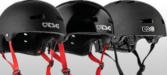 TSG Helmets