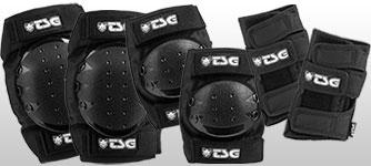 TSG Elbow Pads